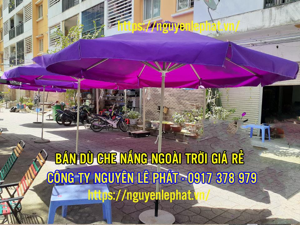 Gia Ô Dù Che Nắng Mưa Quán Cafe, Dù Che nắng thế giới di động nguyễn kim viễn thông a, fpt shop bán hàng