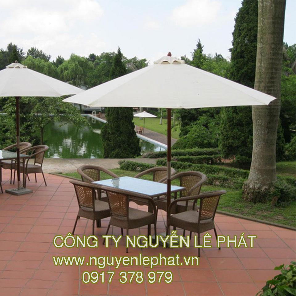 Xưởng sản xuất dù che ngoài trời giá rẻ_Du Che Nguyễn Lê Phát Chất Lượng 5 Sao Uy Tín Chất Lượng Đẹp Giá Rẻ Quán Cafe Resort