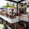 Mẫu Màu Ô Dù Che Quán Cafe giá rẻ