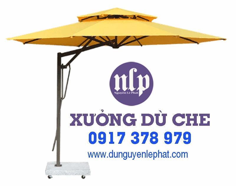 Dù Che Nắng Mưa tại Đà Nẵng Giá Rẻ