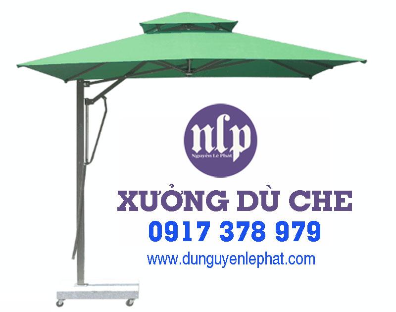 Mua Dù Che Quán Cafe Củ Chi Hốc Môn Cần Giuộc