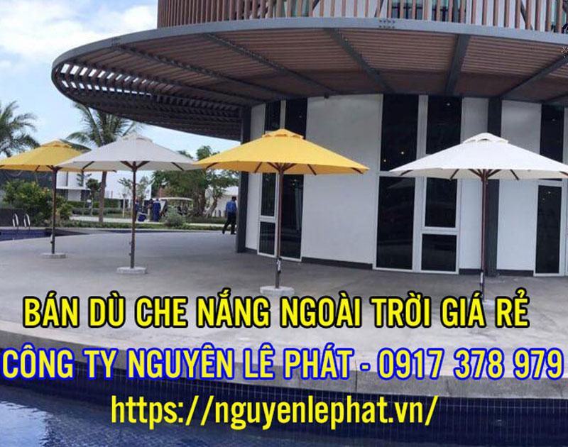 Công Ty Sản Xuất Ô Dù Che Nguyễn Lê Phát Ở Đâu