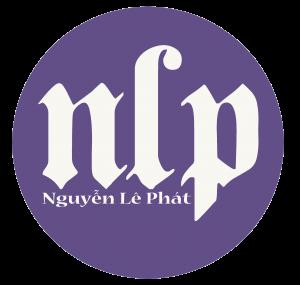 Logo dù nguyễn lê phát
