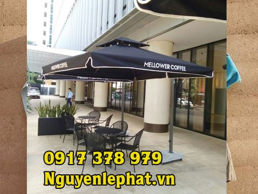 Dù Che Nắng Quán Cafe tại Thủ Đức